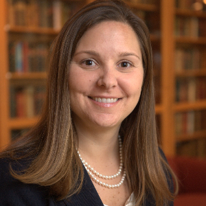 Joanna Lewis