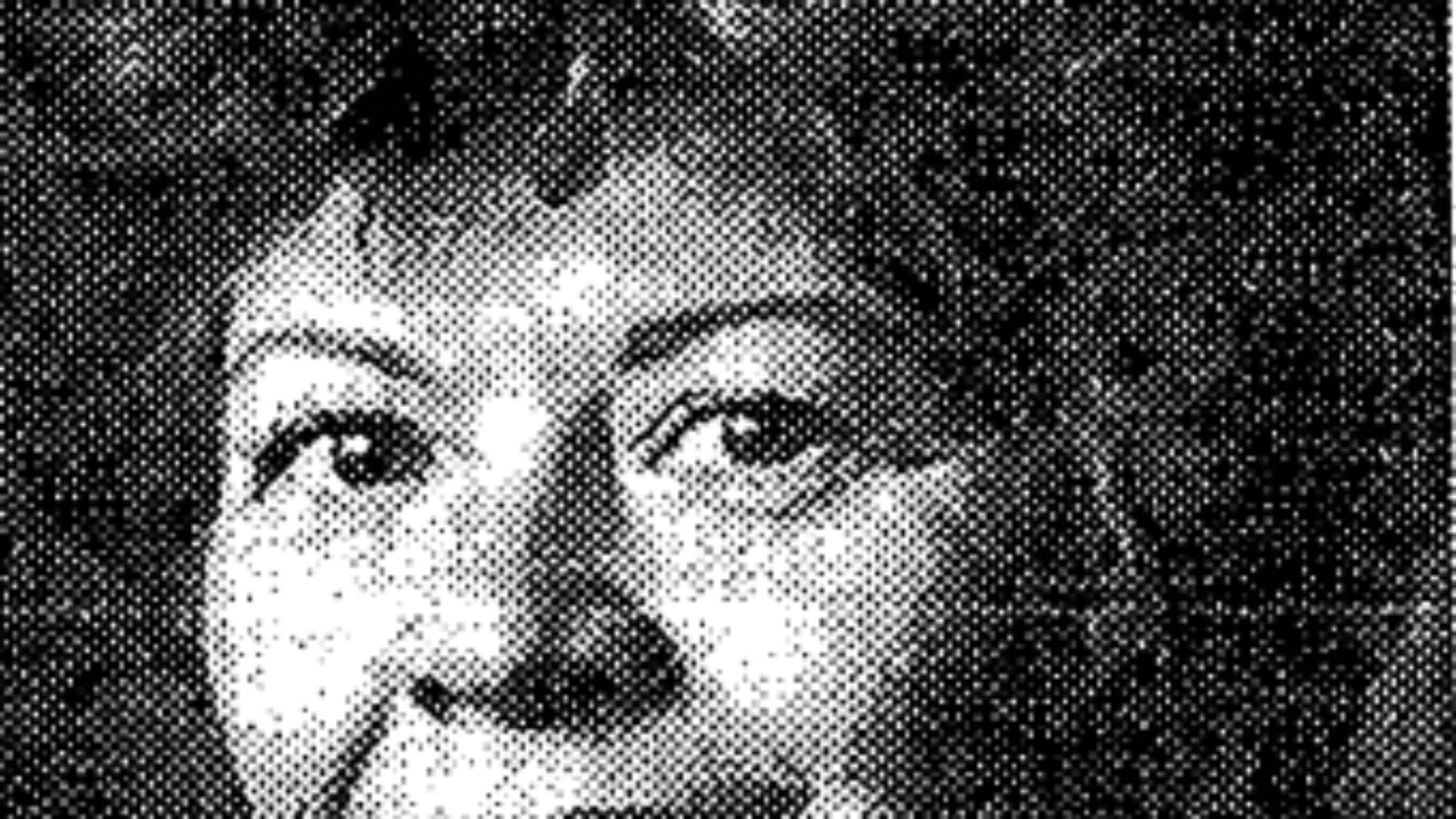 Aida Berio headshot