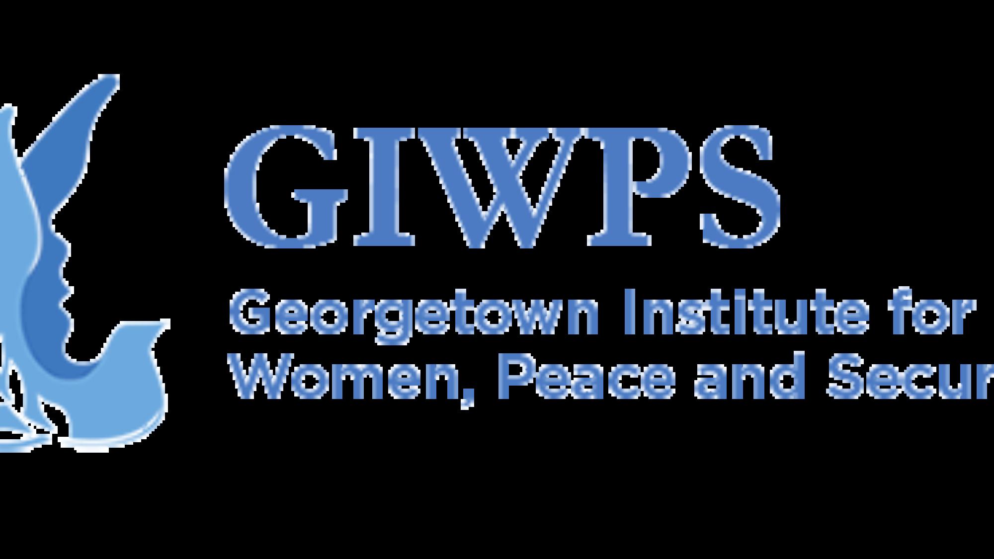 GIWPS logo
