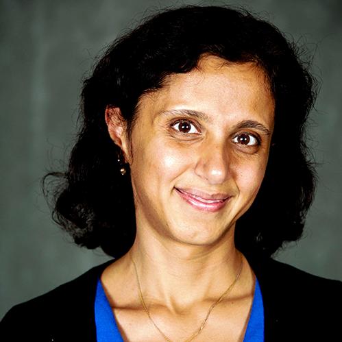 Shareen Joshi Headshot