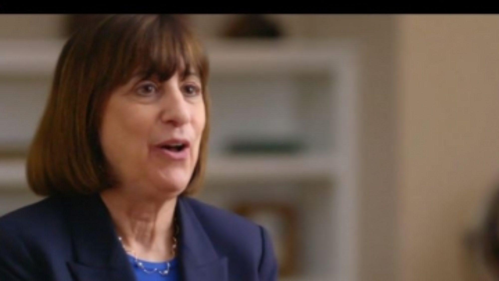 Wendy Silberman Cutler headshot