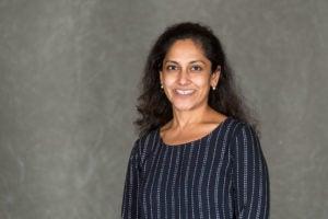 Rubina Verma, Associate Professor of Teaching in Economics