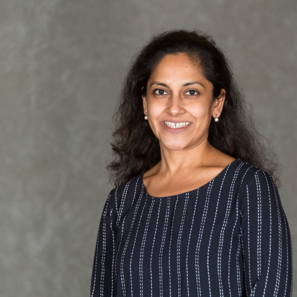 Rubina Verma, Associate Professor of Teaching in Economics