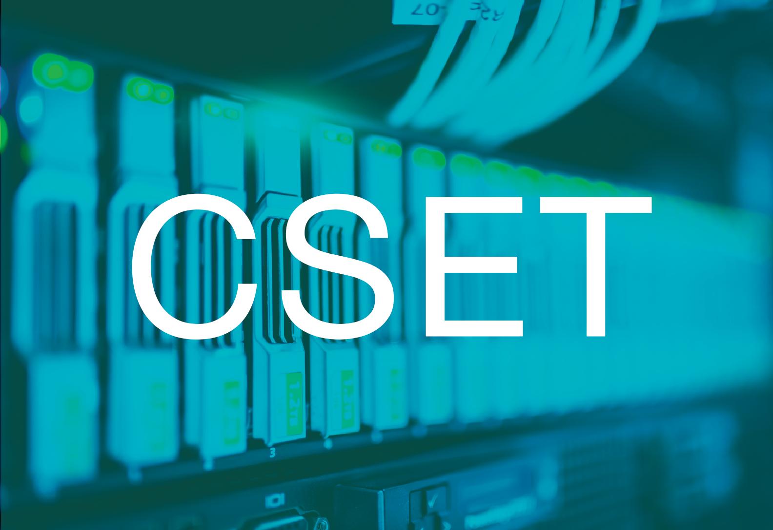 CSET acronym