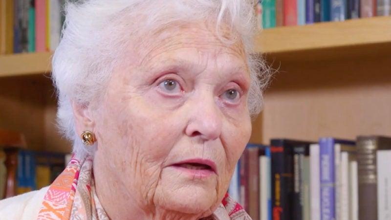 Helene Gettler Mallett