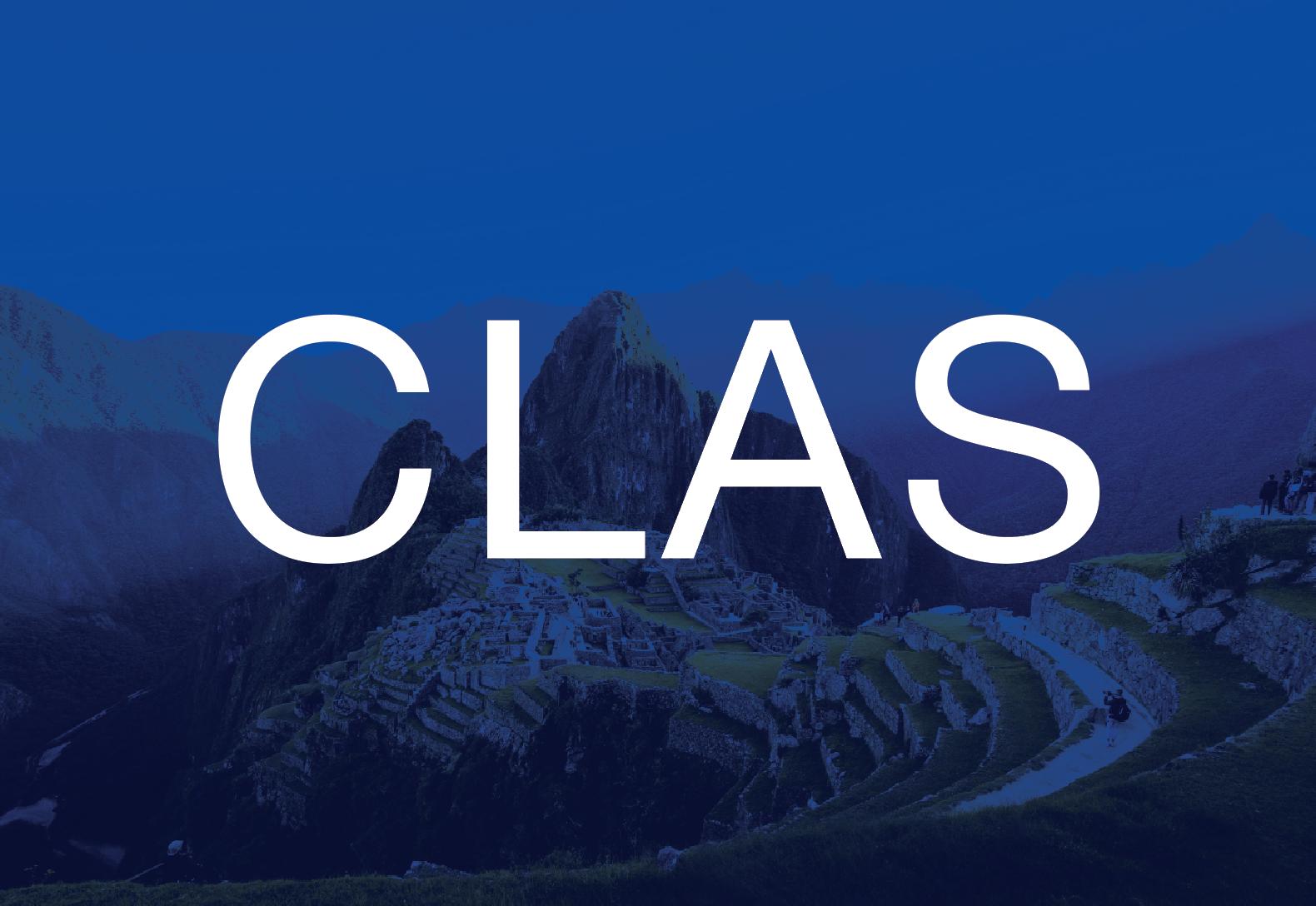 CLAS acronym