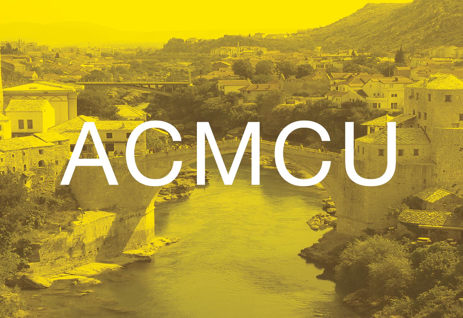 ACMCU acronym