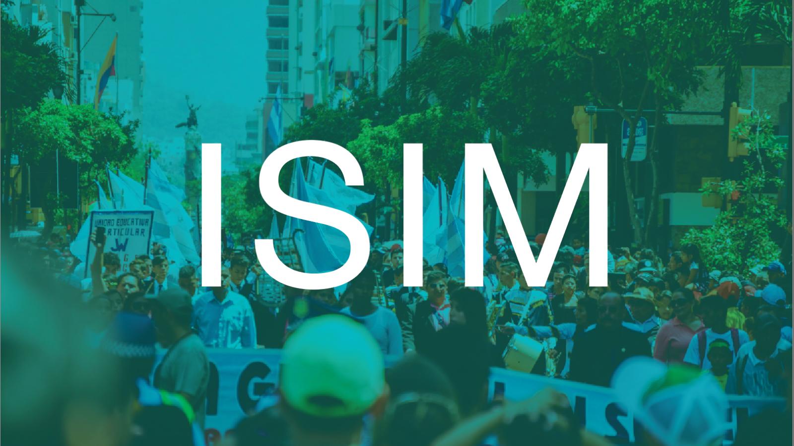 ISIM acronym