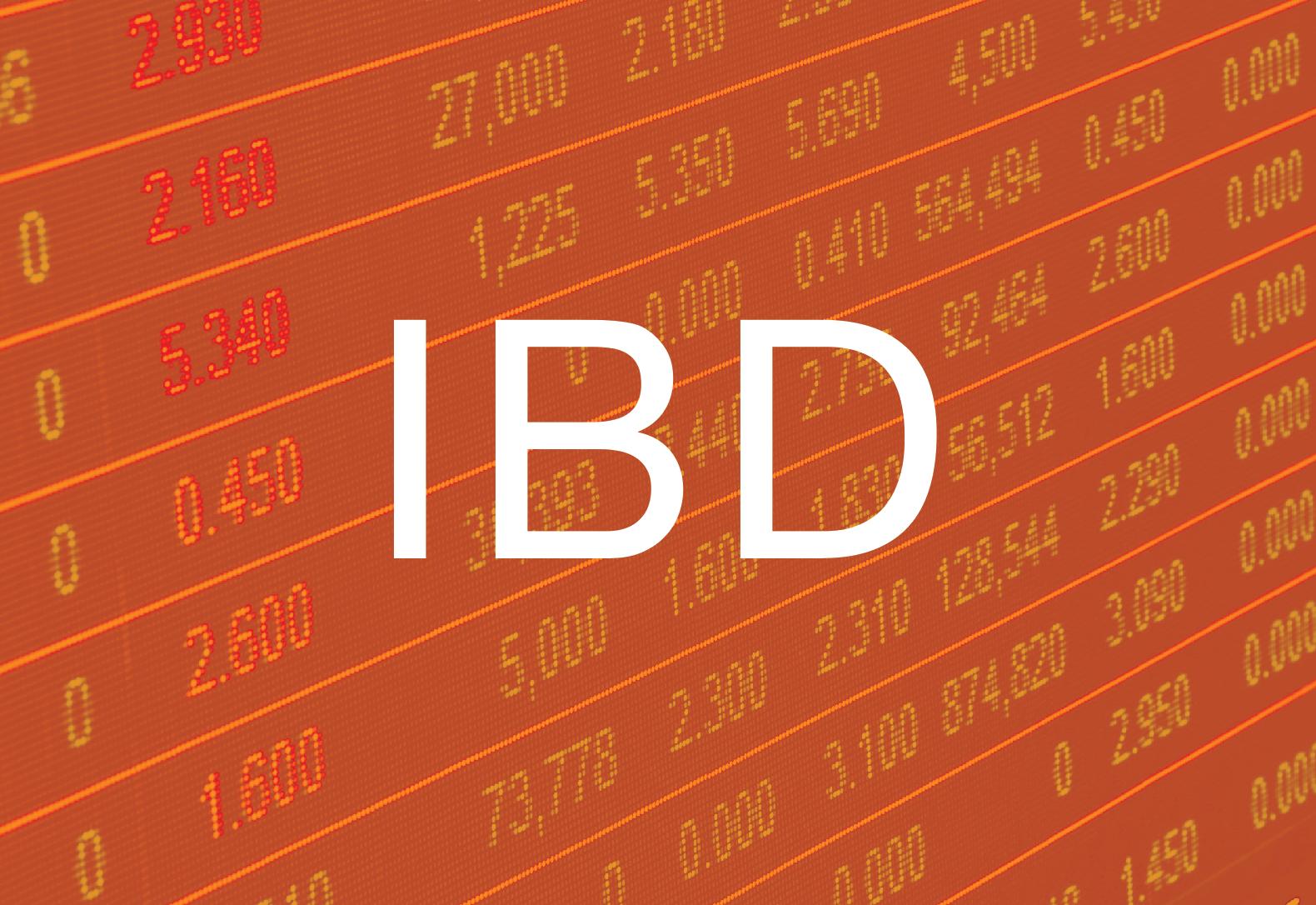 IBD acronym