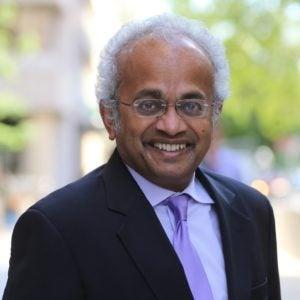 Professor Shantayanan Devarajan