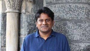 Professor Tariq Ali
