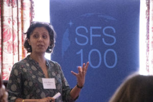 Professor Shareen Joshi