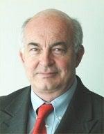 Kemal Derviş headshot