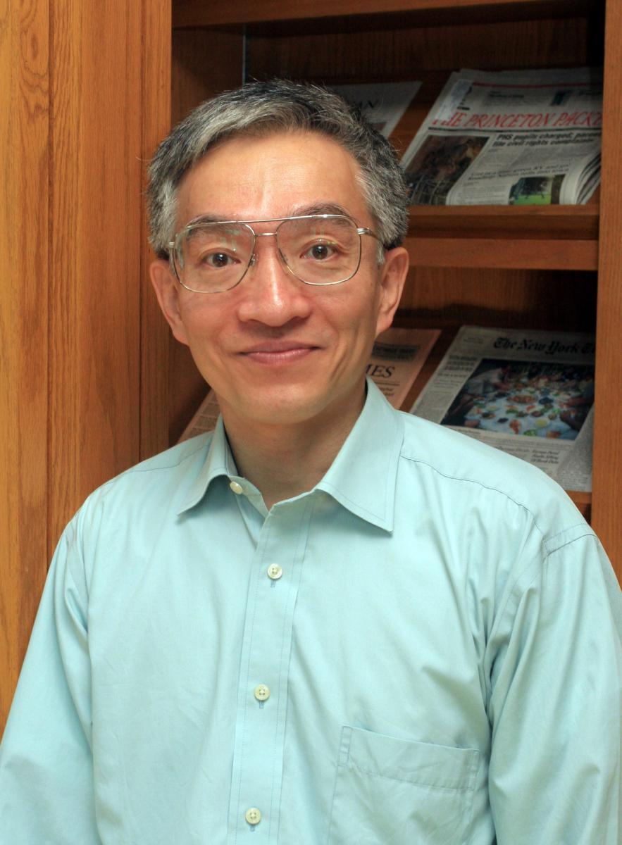 Dr. Nobuhiro Kiyotak headshot