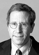 Eric S. Maskin headshot
