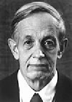 John F. Nash headshot