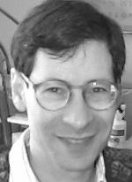 Maurice Obstfeld headshot