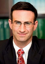 Peter Orszag headshot
