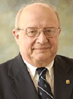 Edwin M. Truman headshot