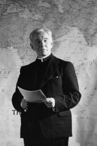 Edmund A. Walsh, SJ