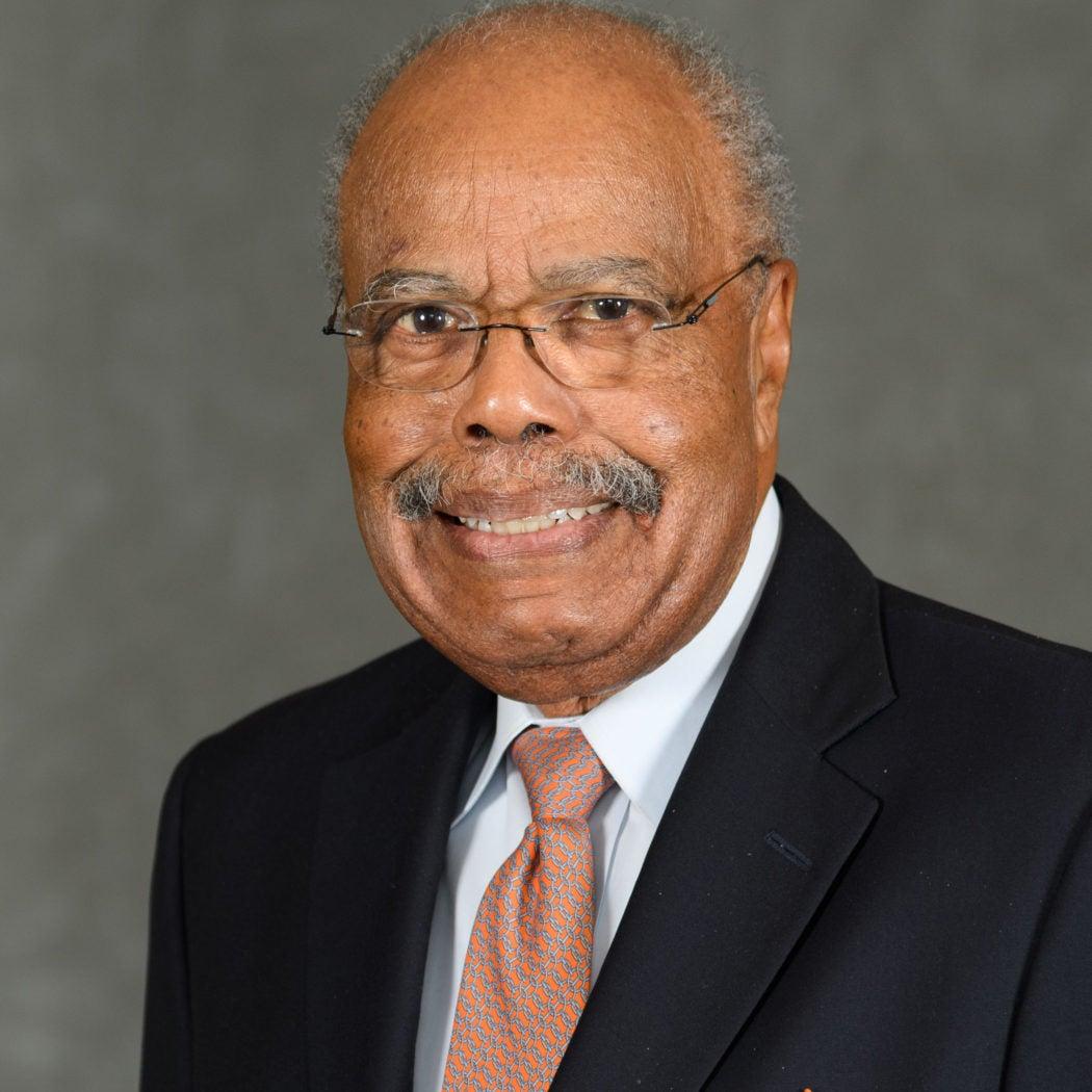 Profile photo of Amb. Donald F. McHenry