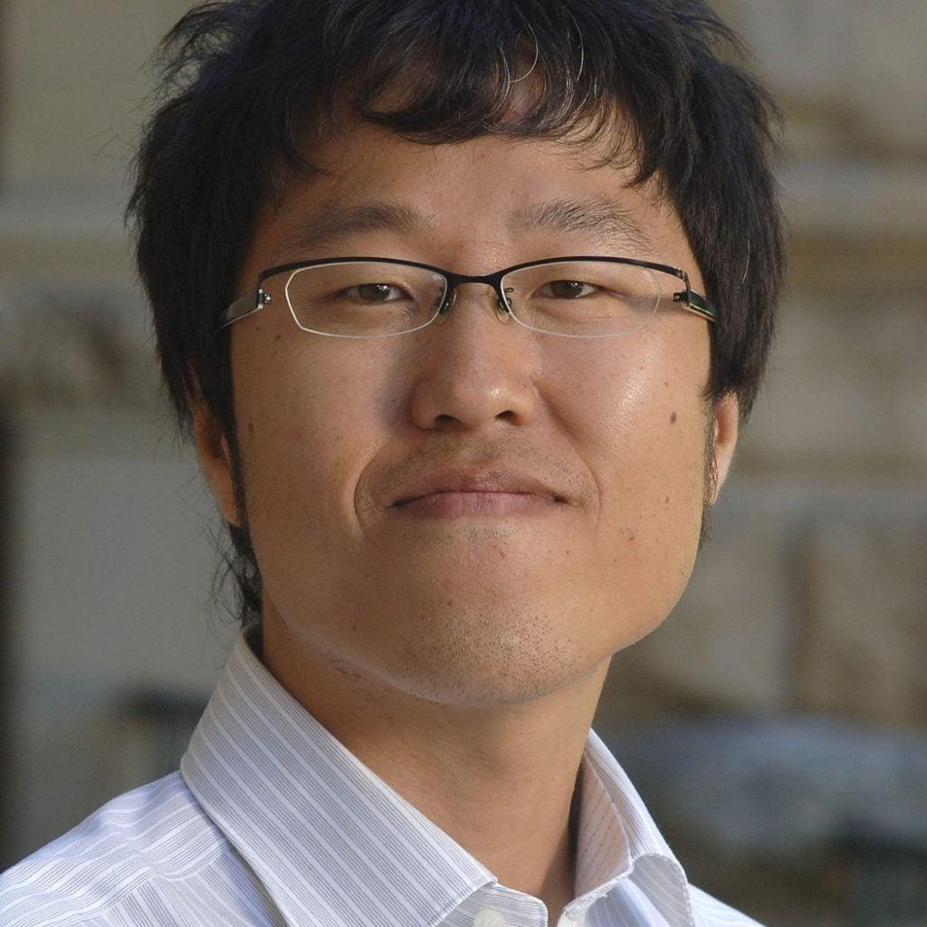 Professor Toshihiro Higuchi