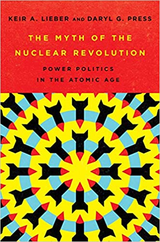 The Myth of the Nuclear Revolution Book Cover