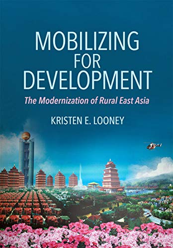 Mobilizing for Development Book Cover