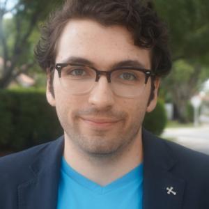 Profile photo of Eric Bazail-Eimil
