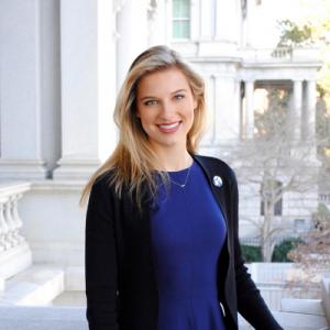 Sophia Sokolowski profile photo