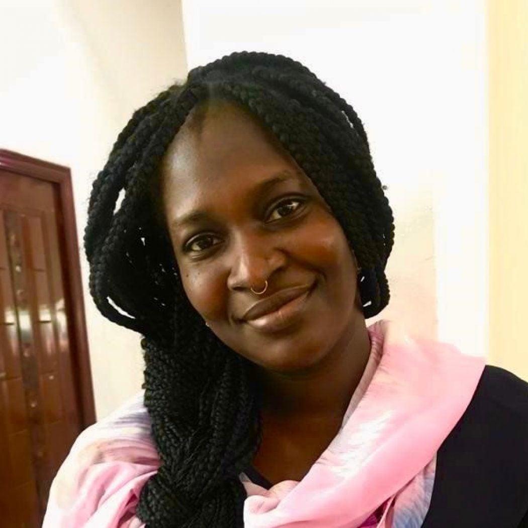 Profile photo of Fareeda Abdulkareem,