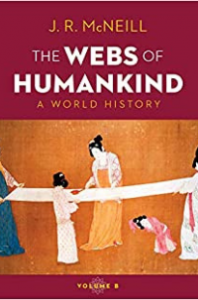 The Webs of Humankind Book Cover