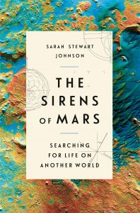 Sirens of Mars Book Cover