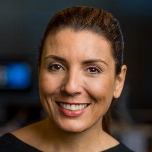 Profile photo of Lulu Garcia-Navarro (SFS'94)