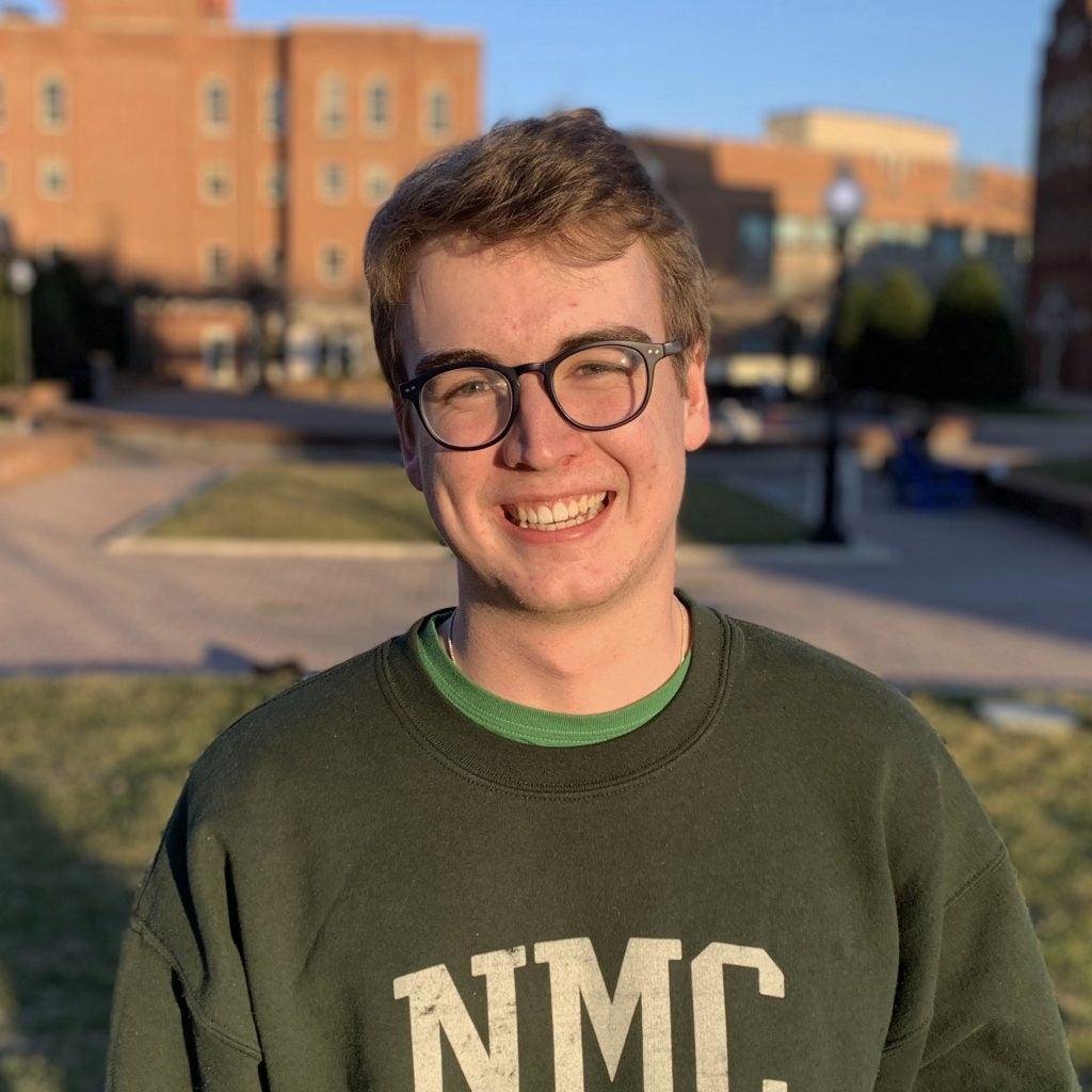 Profile picture of Matt Failor (SFS'23)