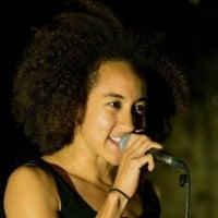 Corina Kwami