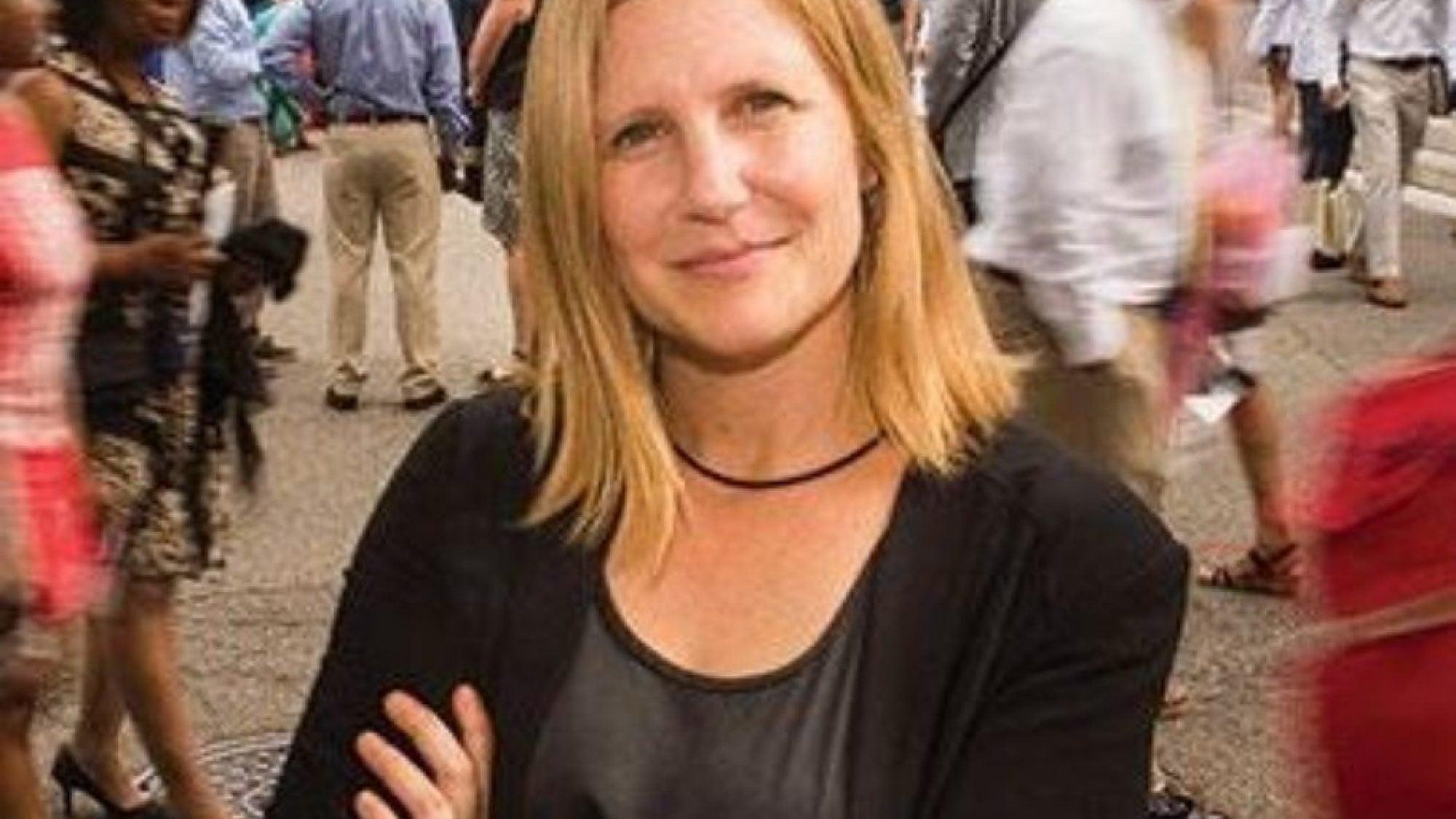 Emily Mendenhall
