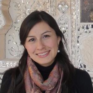 Jenny Guardado Rodriguez