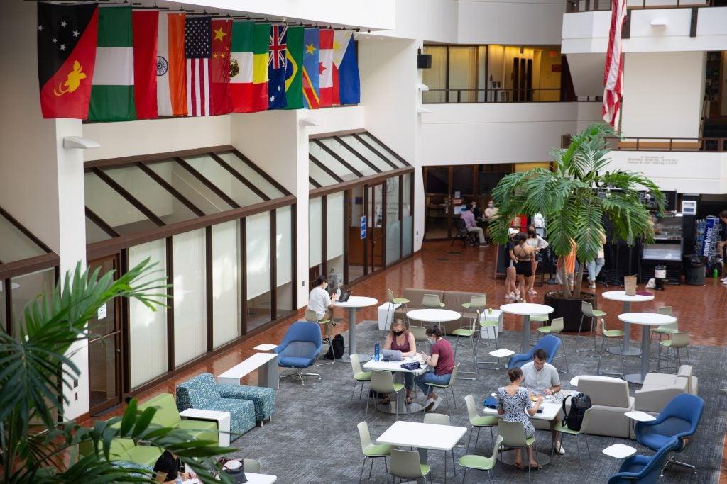 ICC Galleria