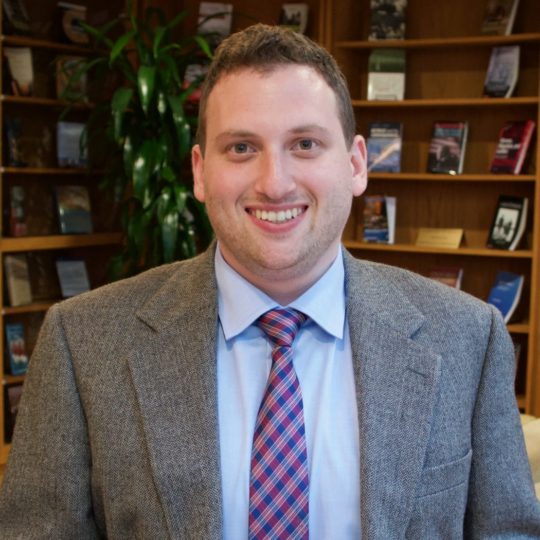 David R. Blechman