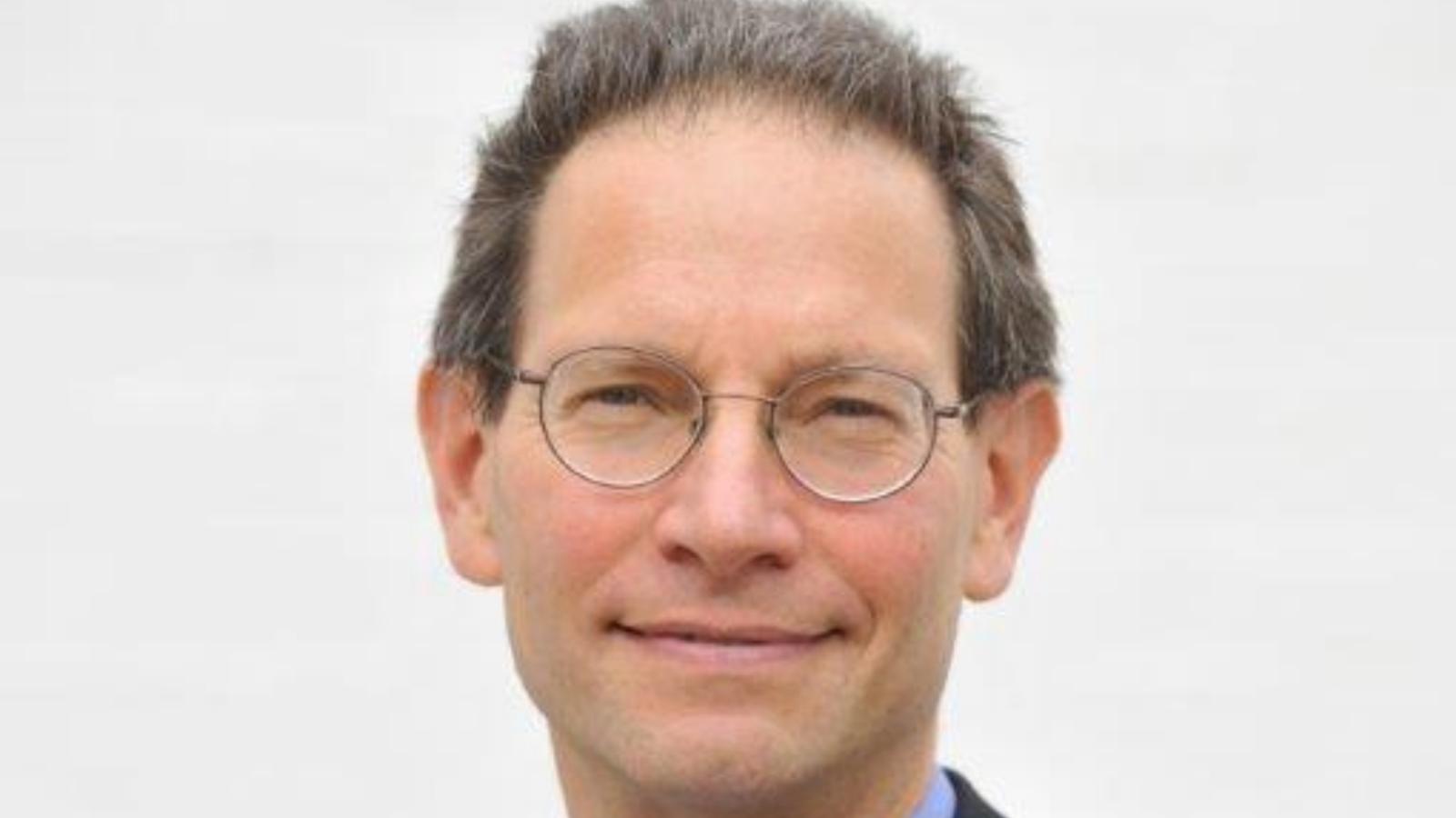 Profile photo of Charles Kupchan