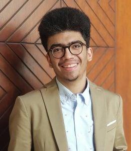 Profile picture of Antony Costantin (MAAS'22)