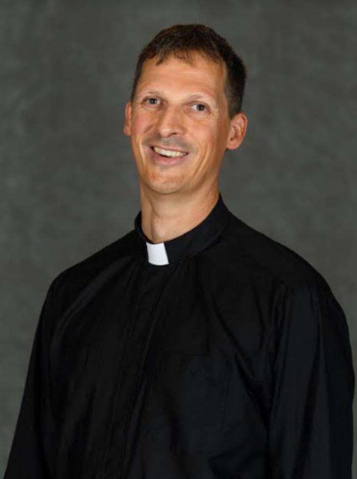 Fr. Christian Wagner profile