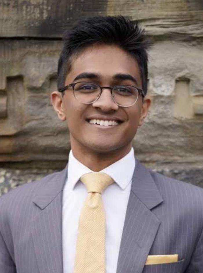 Atharv Gupta profile